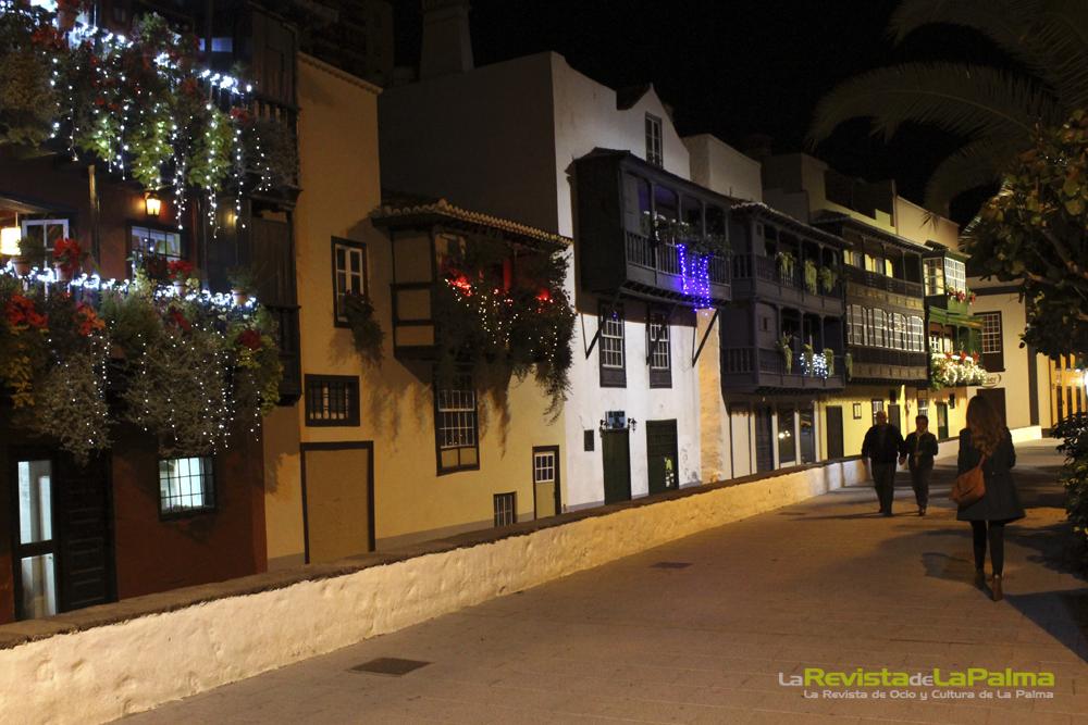 Navidad 2015 Santa Cruz de La Palma