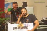 Feria deportiva Reventon and friends 2016 conla musica de GrajaSound