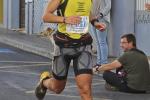 Reventon Trail 2016 Esteban Garcia segundo clasificado Clasic Race
