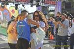 Reventon Trail 2016 Miguel Angel Vaquero ganador Sprint Race con su familia 2