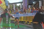 Reventon Trail 2016 Miguel Angel Vaquero ganador Sprint Race meta