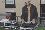 Reventon Trail 2016 Musica en el Tapas y Trekking con LLAM Street and Music