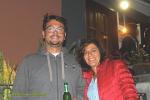 Reventon Trail 2016 Musica y copas en el Tapas y Trekking