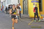Reventon Trail 2016 Raquel Linares ganadora Sprint Race