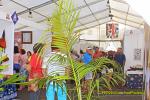 Feria Insular Artesania 2016  en Puntallana