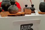 Feria Insular Artesania Puntallana Aquatinta Espacio de Arte