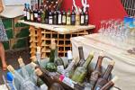 Feria Insular Artesania Puntallana Gastronomia Los vinos de la Palma venta degustacion