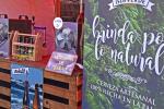 Feria Insular Artesania Puntallana Gastronomia cervezas artesanales