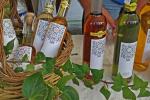 Feria Insular Artesania Puntallana Gastronomia licores artesanales para todos los gustos