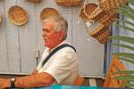 Feria Insular Artesania Puntallana los oficios de toda la vida cesteria