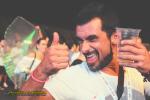 Macroconcierto Love Festival Carlos Jean 2